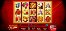 Dragon Lines Casino Slot